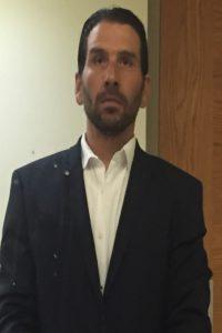 Dr. Reynaldo Garza