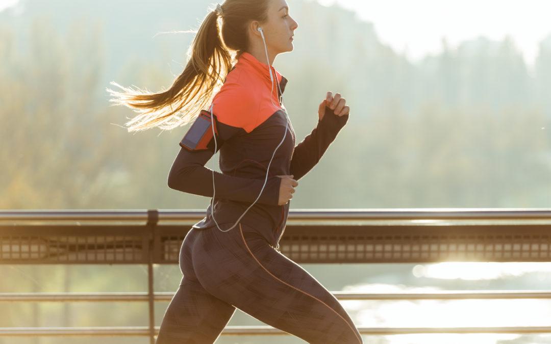 Tip 1. Hacer ejercicio moderado