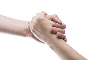 Tip para endometriosis No. 7 Buscar ayudar a gente con el mismo problema. El ayudar sensibiliza aún más.
