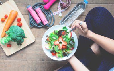 Tip No 2. Alimentación Saludable