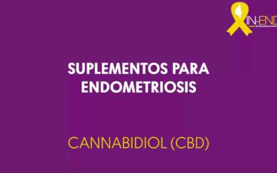 Suplementos para Endometriosis : CBD