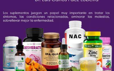 Sumplementos para Endometriosis